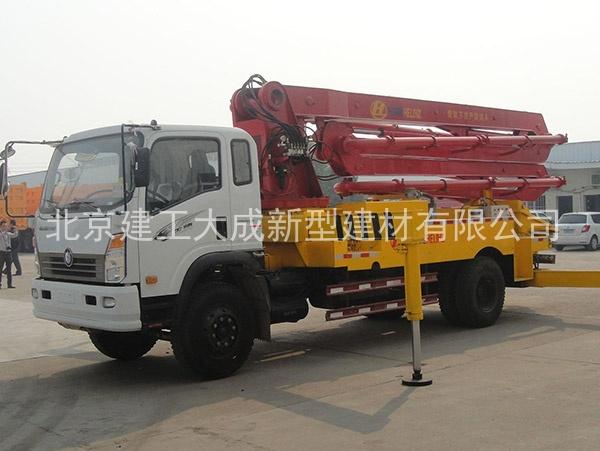 混凝土泵车租赁