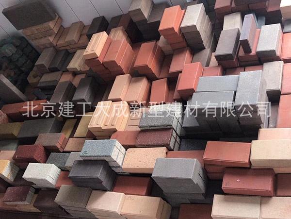 各类墙体砖
