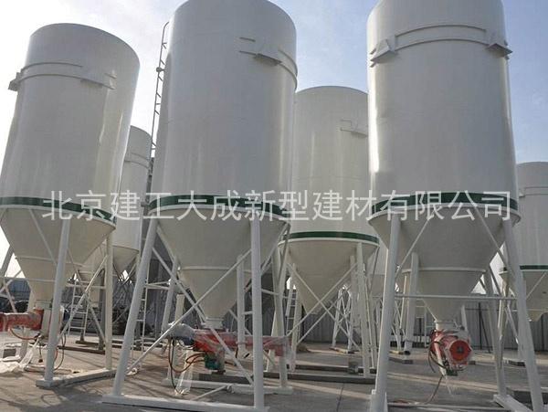 干粉砂浆储存罐2